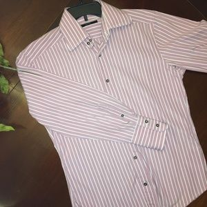 GUCCI Men's Buttondown